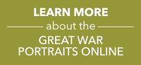 Learn more about the Great War Portraits Online Project