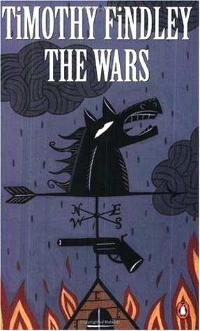 the wars findley essay The wars essays the wars, by timothy findley, is a novel depicting robert ross's horrific experience and eventual death during the first world war it contains in depth details about robert's life and the war, and really shows how terrible war really is.